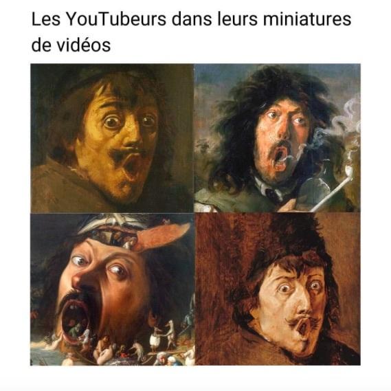 C'est mon premier meme