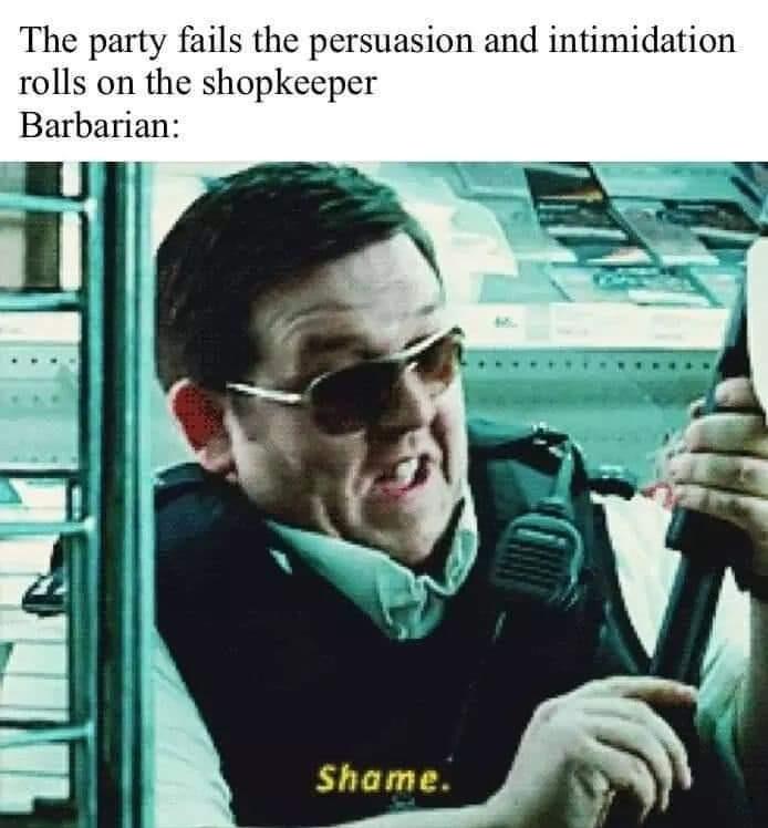 Rage fixes everything - meme