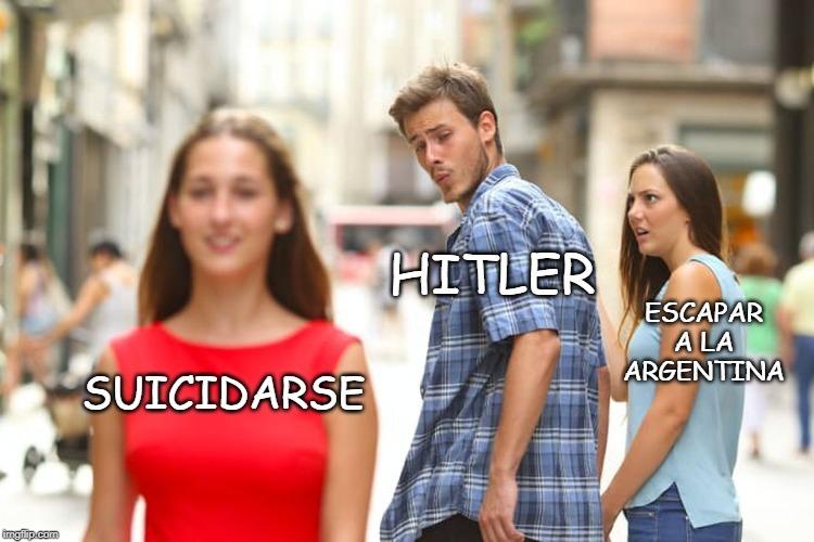 Hister - meme