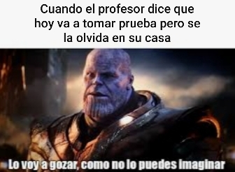 el thunas - meme