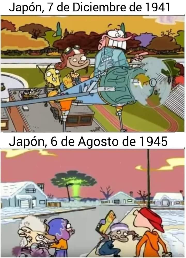 Nipones - meme