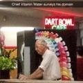 chief vitamin water