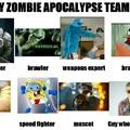 El mejor team