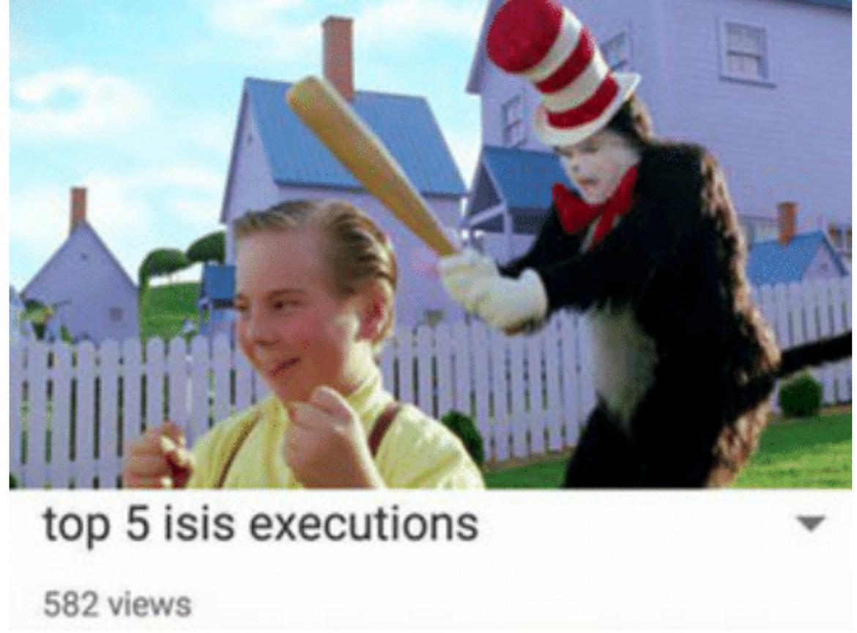Top 5 - meme