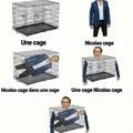 cage cage cage cage cage