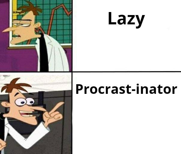 Doofinsmertz evil incorporated - meme