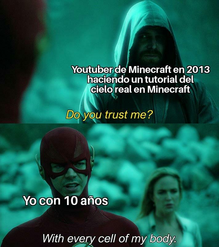 Nostalgia :3 - meme