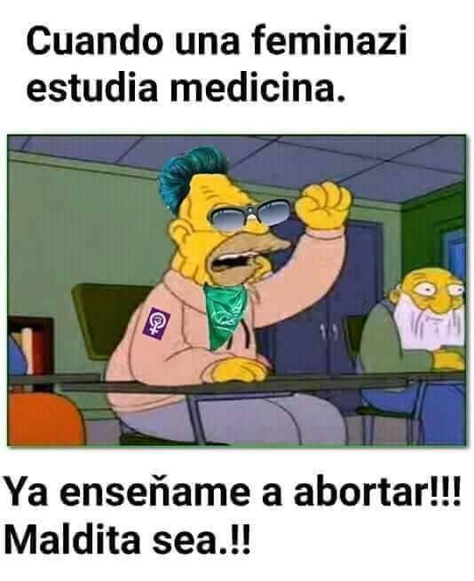 Abortasion - meme