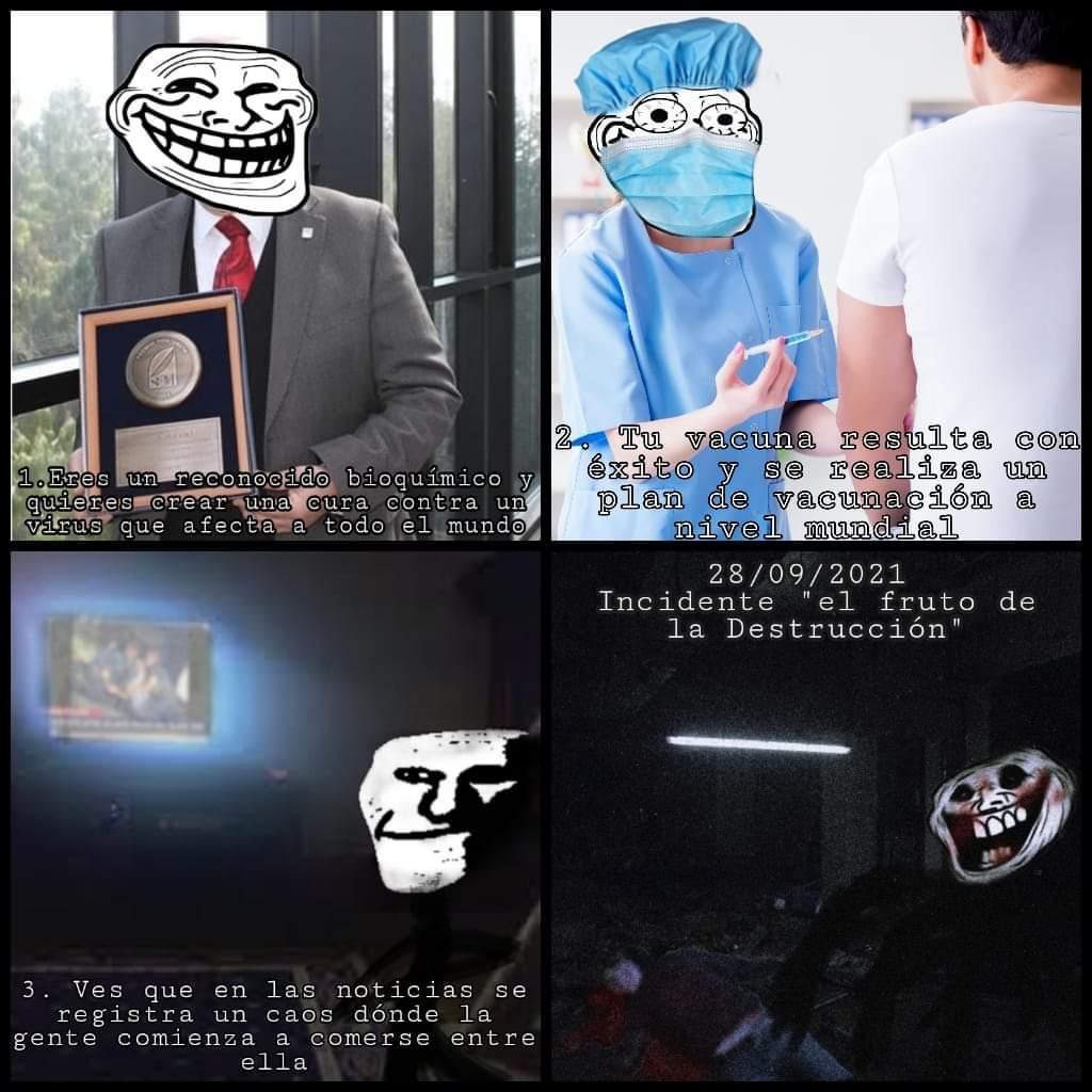 virus-Z - meme
