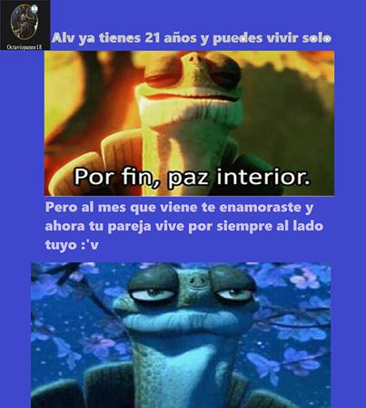 Original alv - meme