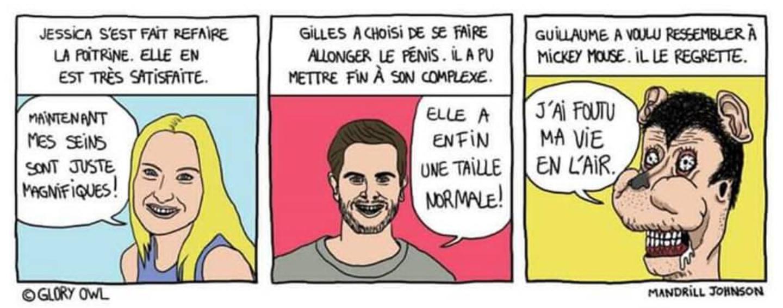 Non Guillaume, non... - meme