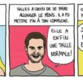 Non Guillaume, non...