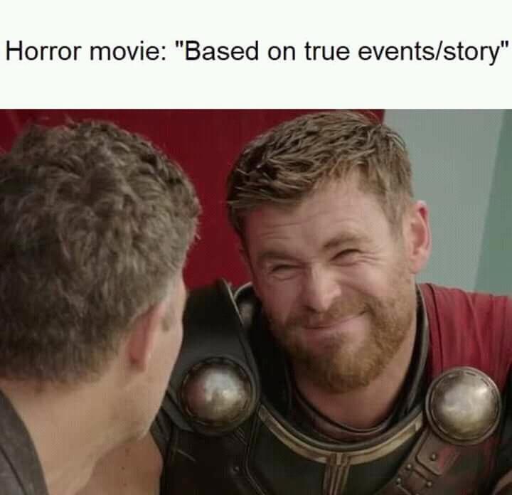 Is It Though? - meme