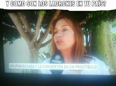 España :v - meme