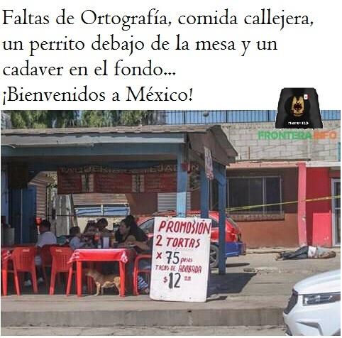 Mi País!!!. - meme