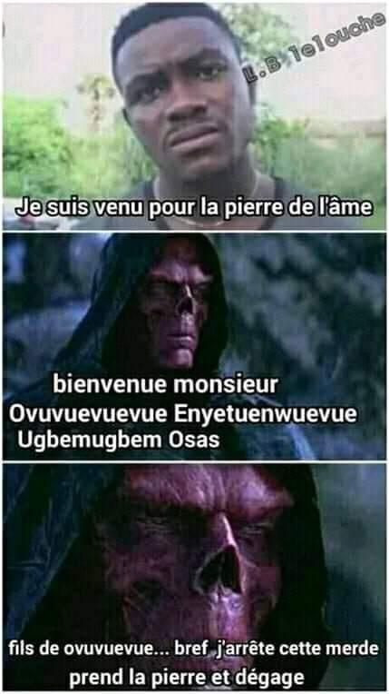 Ngolo - meme