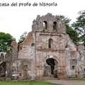 Casa del profe de historia