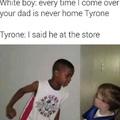 tyrones mad