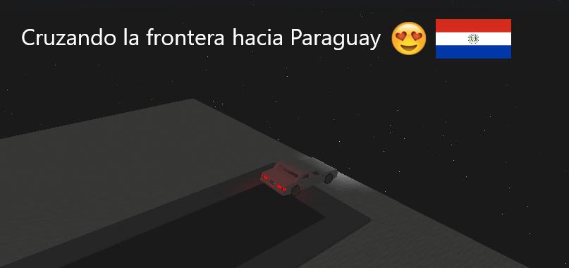 #vacaciones_en_Paraguay - meme