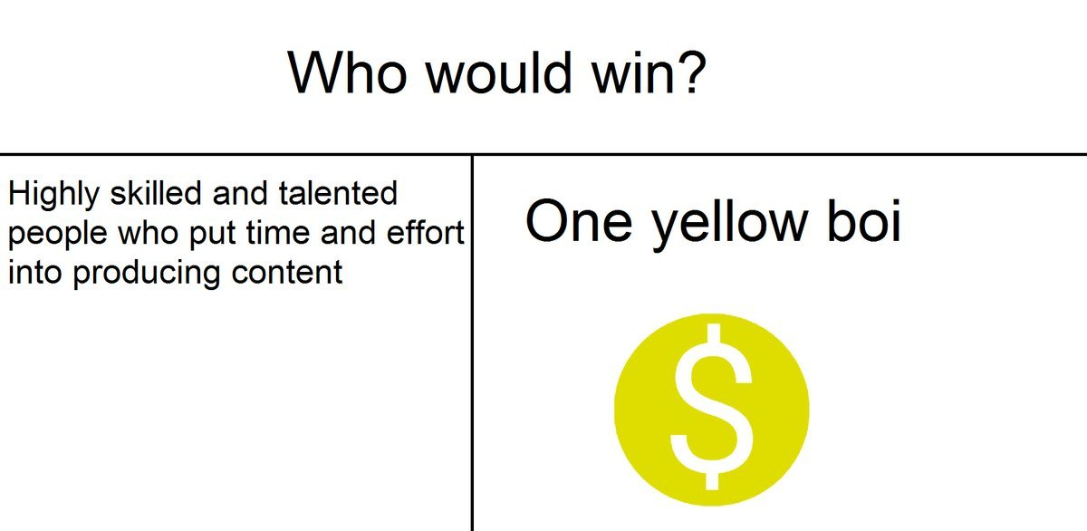 Who would win - meme