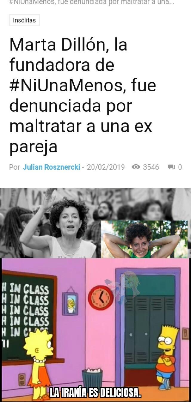 OBTIENES LO QUE PUTAS MERECES - meme