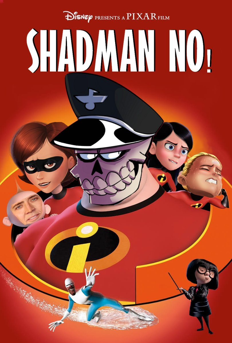 shadman website