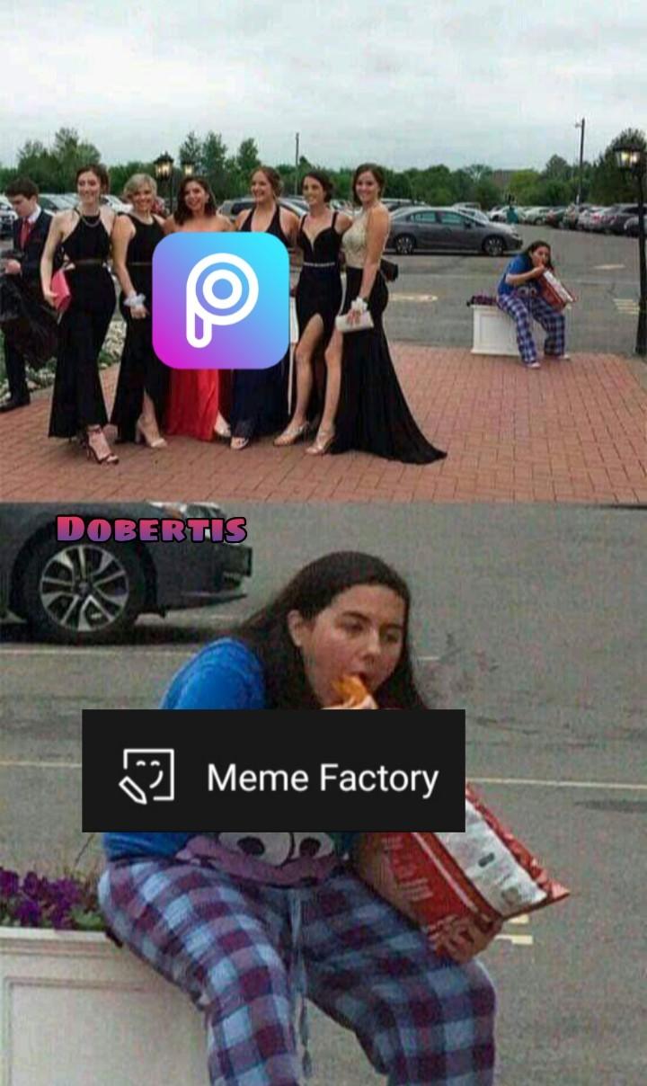 Hey! Listen - meme