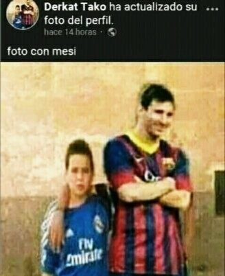 Foto con mesi - meme