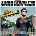 Un super-héros progressiste