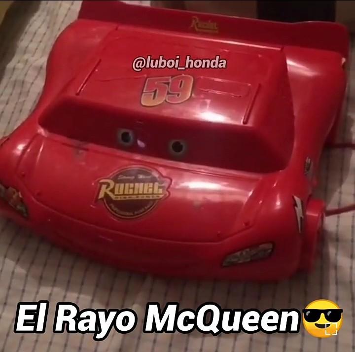 El Rasho Macuin - meme