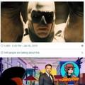 Hoy a caído un gran héroe (la verdad no era tan mal Batman)