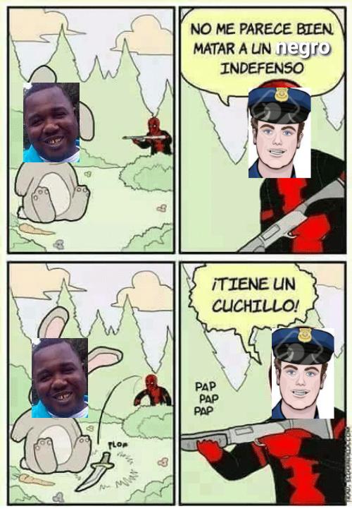 Con Tîtulo - meme