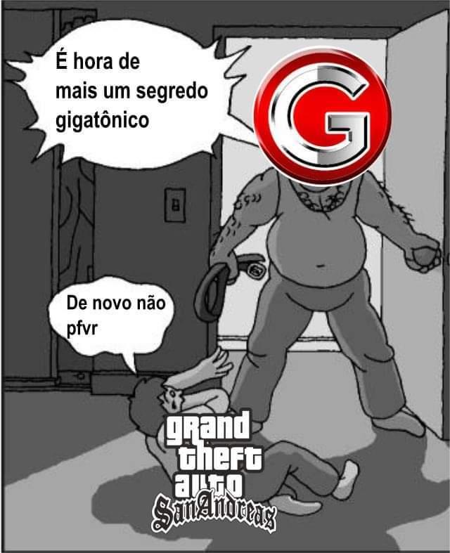 Gigaton - meme