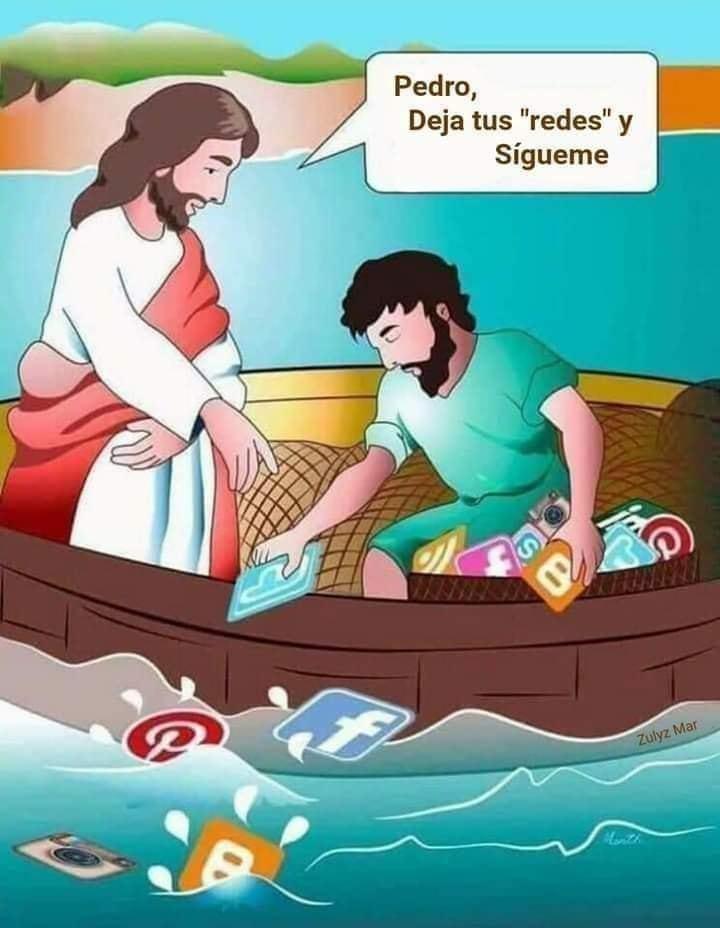 escenas no leidas en la biblia - meme