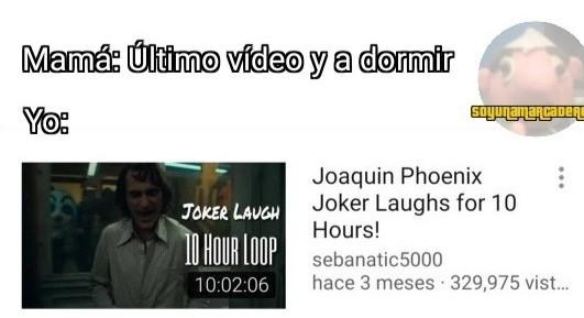 El jajas - meme