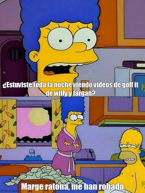 ME CAGO EN TODOOO! NO HAGAN MAS MAPAS! - meme