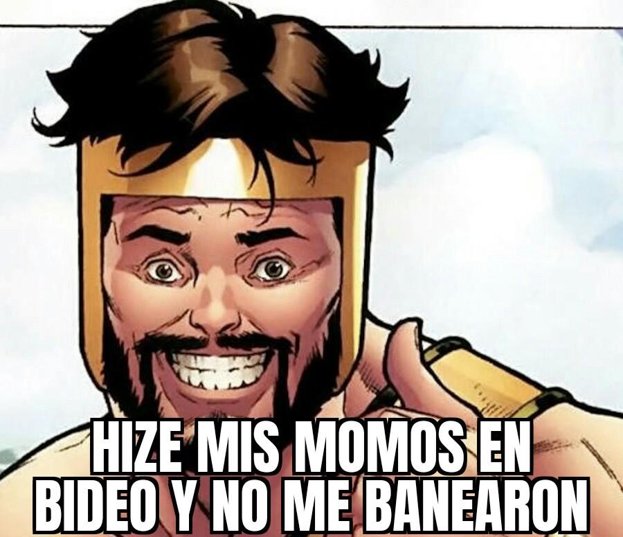 Enorabuena - meme