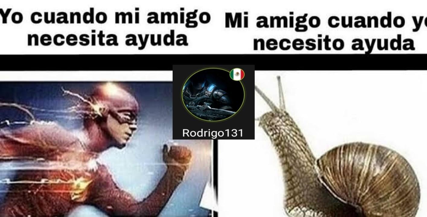 Flash HD - meme