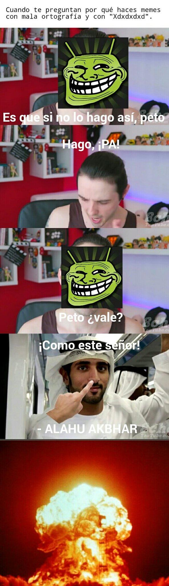 Meme original :)