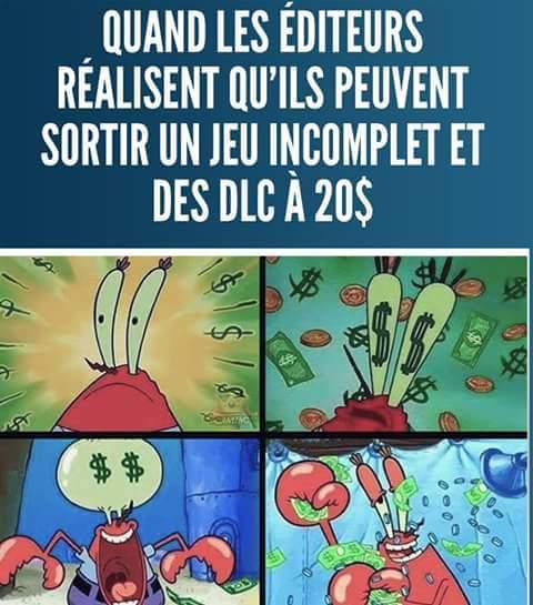 Money ! !