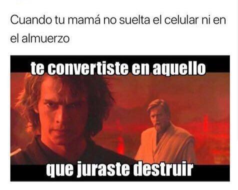 Madres... - meme