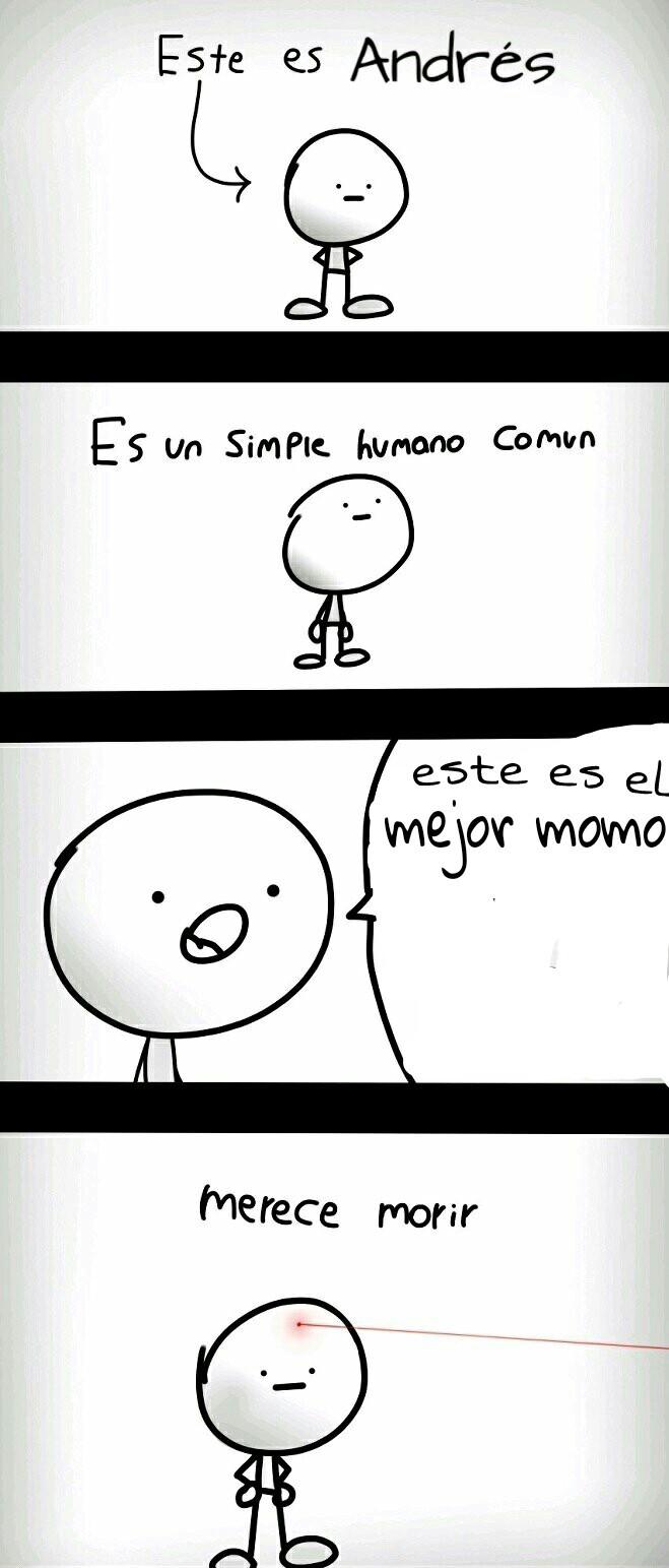 Andres - meme