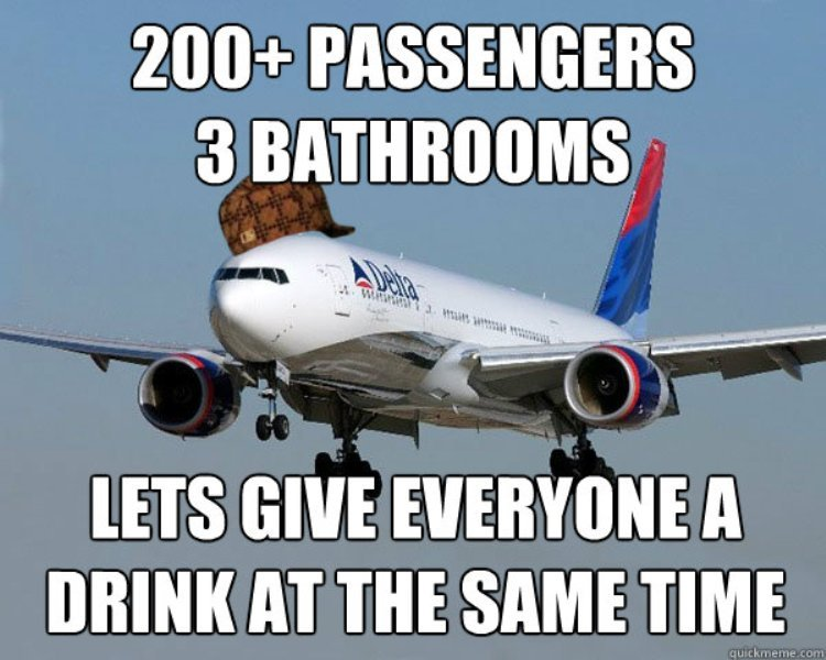 Dank plane - meme