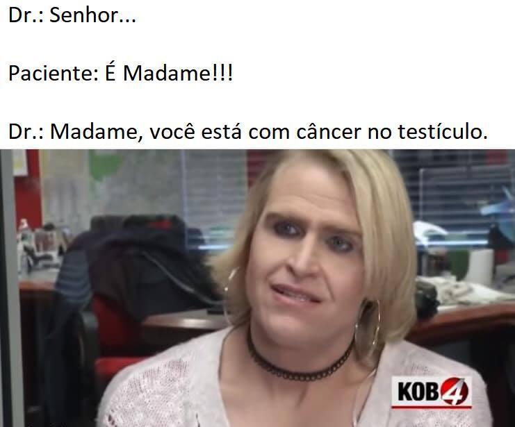 Madame - meme