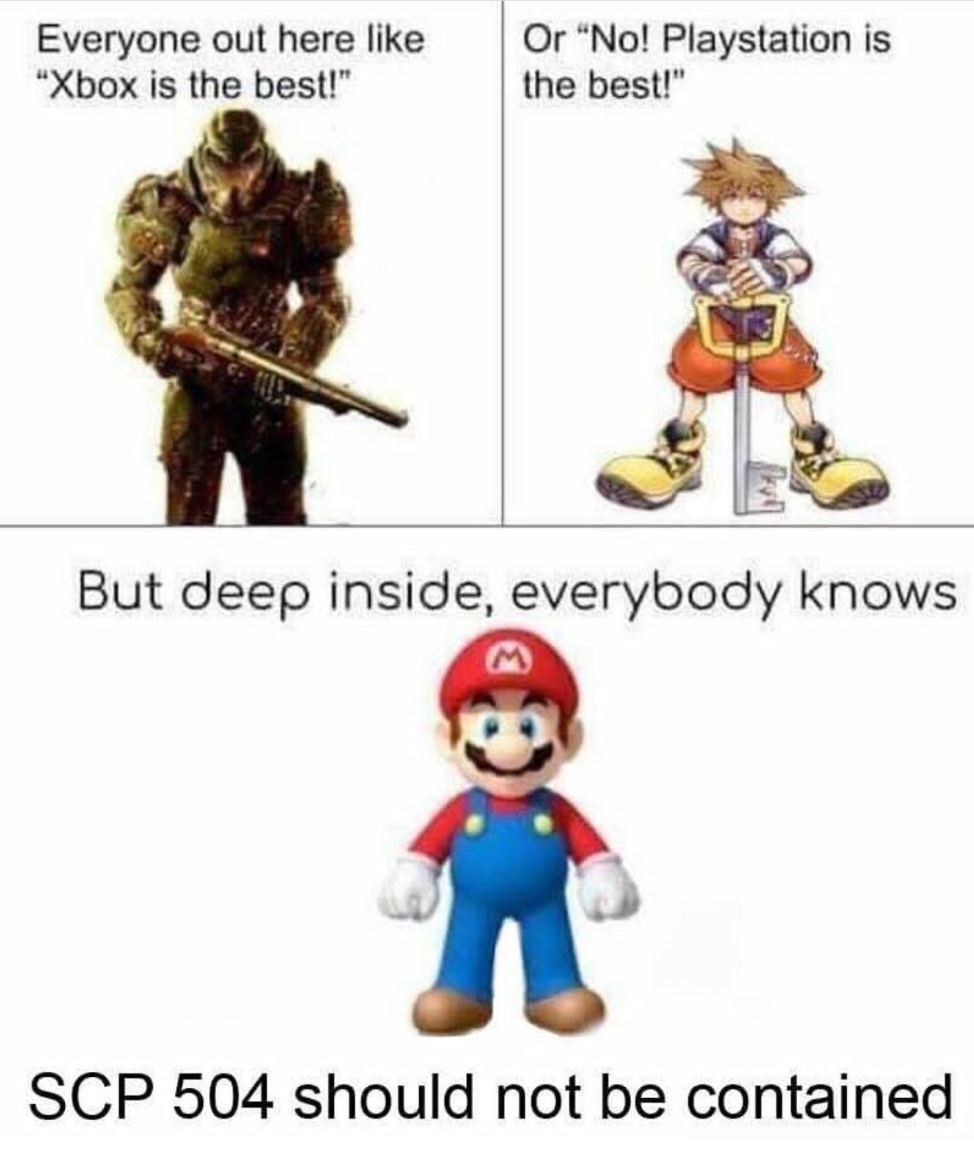 [REDACTED] liked puns - meme