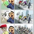 Un día en venezuela