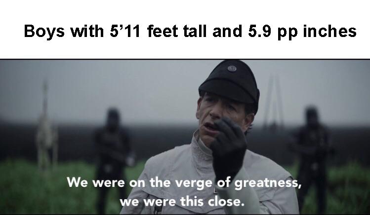 Greatness - meme