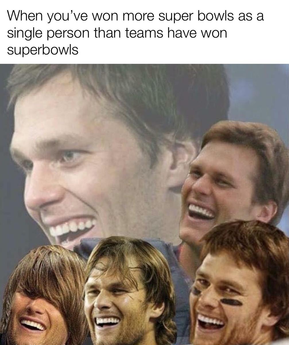 7>6 - meme