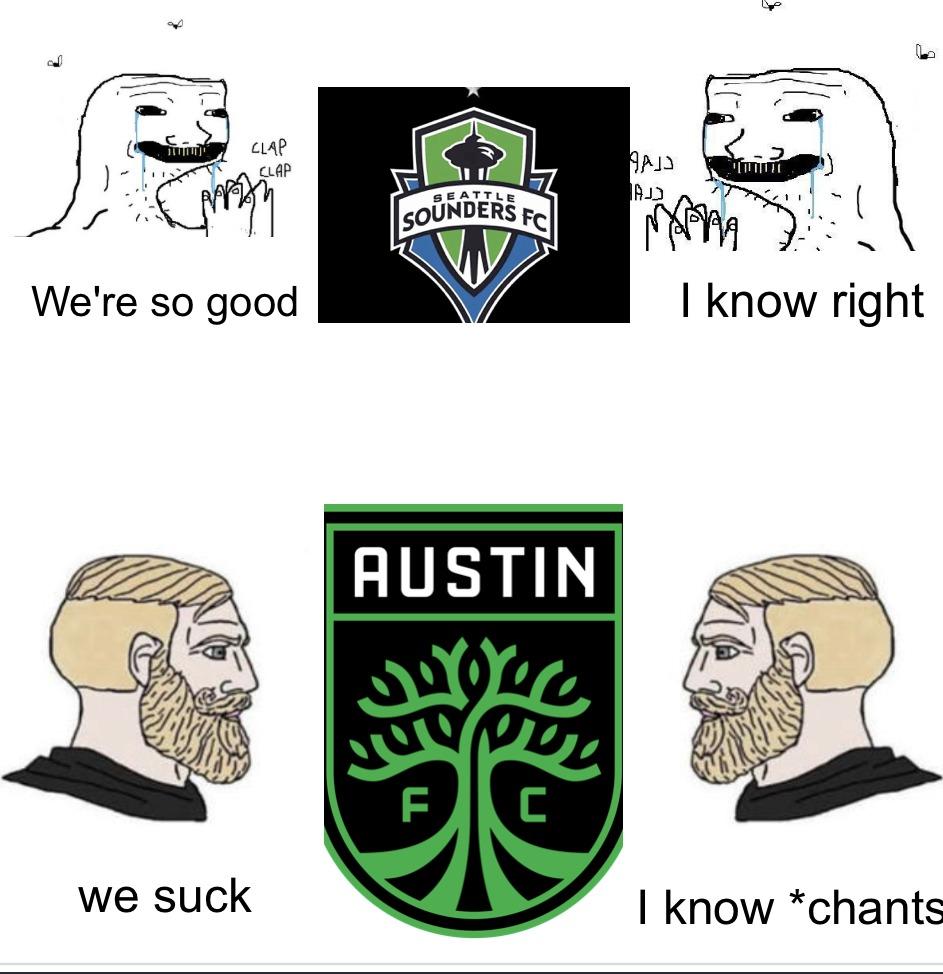MLS meme