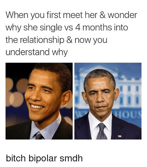 BIPOLAR - meme